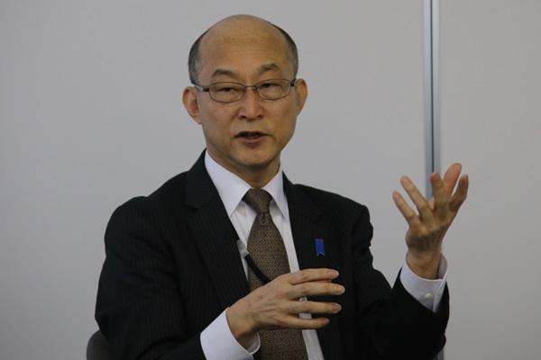 「日本を取り巻くサイバー攻撃の趨勢と課題」 伊東寛・元ラック・ナショナルセキュリティ研究所長