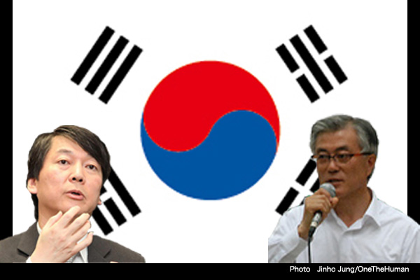 【第435回】韓国大統領選は「最悪」と「次悪」の選択か?