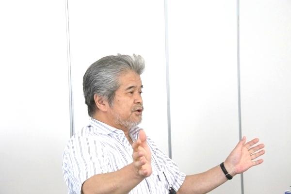 「日本の国土が買われている」 宮本雅史・産経新聞編集委員