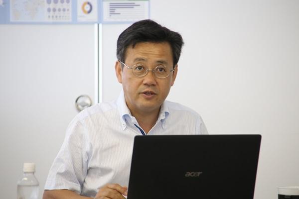 「日本海における北朝鮮と中国の違法操業問題」 山田吉彦・東海大学海洋学部教授