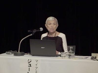 第4回 「国基研 日本研究賞」 記念講演会