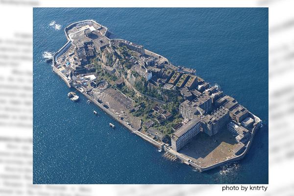 【第458回・特別版】映画「軍艦島」の恐ろしさ(下)