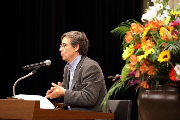 国基研創立10周年シンポジウム 「世界の近未来を予測する―日本は生き残れるのか?」 第1部 基調講演 詳報