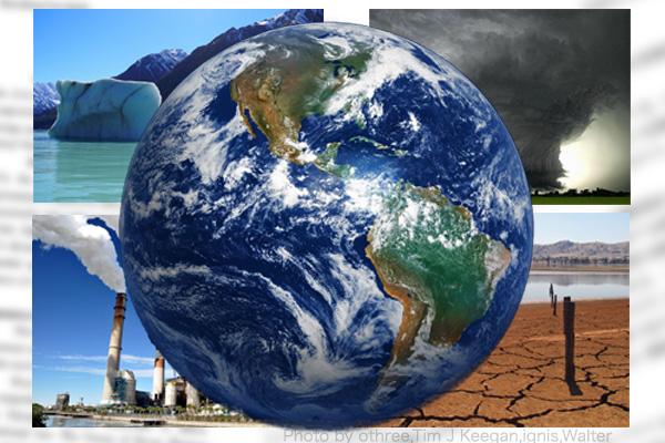【第542回】地球温暖化は止まった