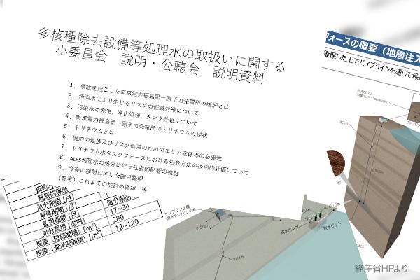 【第541回・特別版】トリチウム水公聴会の問題点