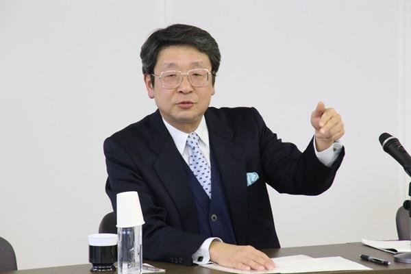 「神道と天皇」 高森明勅・日本文化総合研究所代表