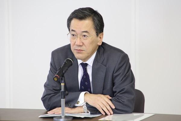 「日米貿易協定・日米デジタル貿易協定の概要」 山上信吾・外務省経済局長