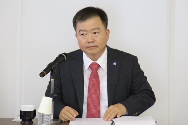 「集団記憶を強要する『徴用労務者』銅像と全体主義への序曲」 金基洙(キム・ギス)・韓国弁護士