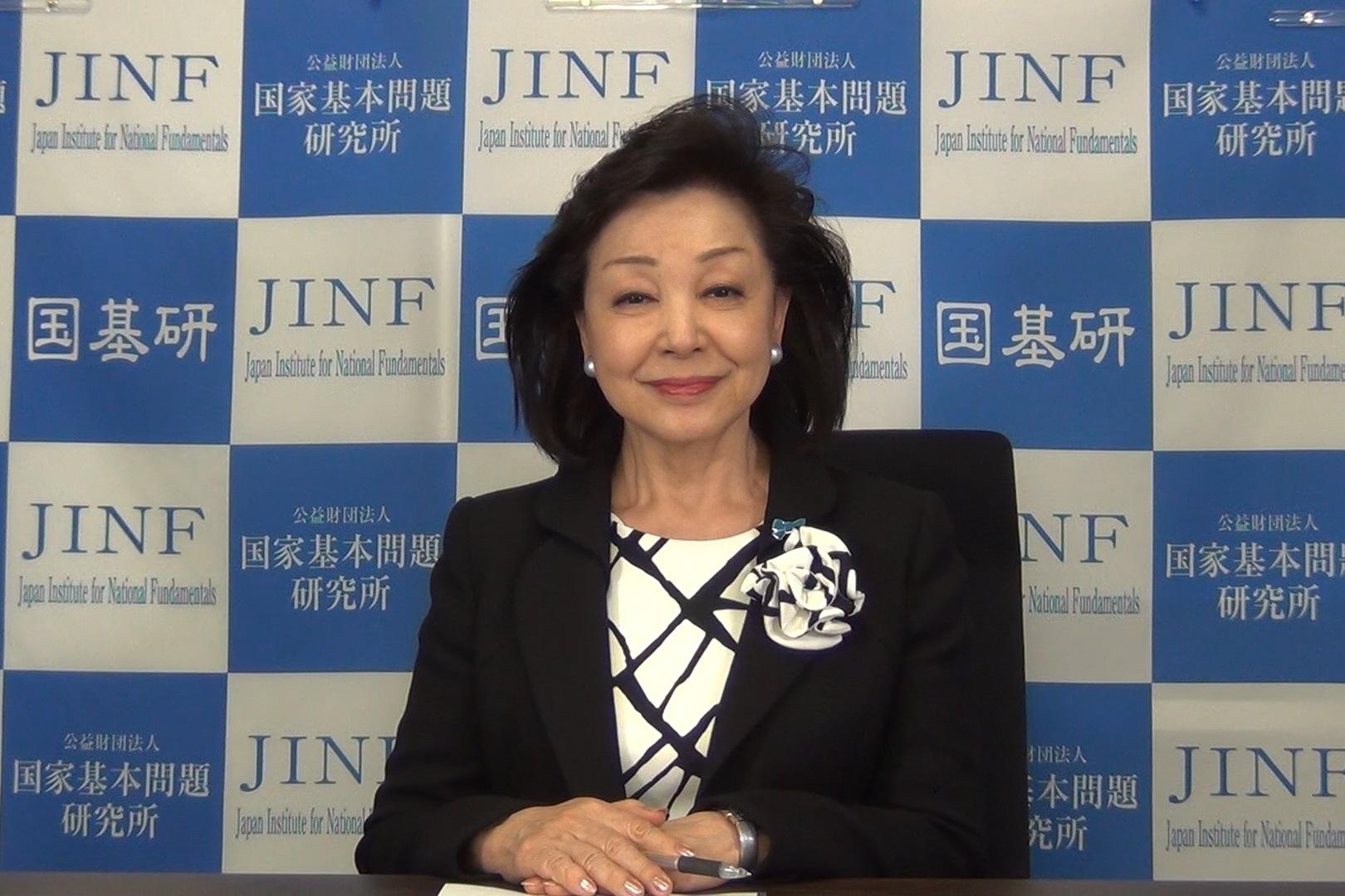 国基研特別座談会 『新型コロナウイルスの災厄-習近平体制の限界と日本の覚悟』