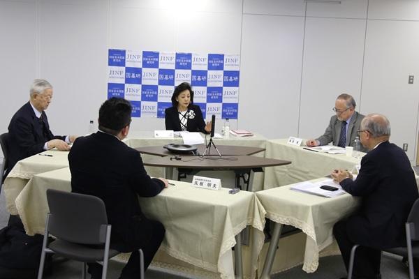 【詳報】 特別座談会「新型コロナウイルスの災厄」