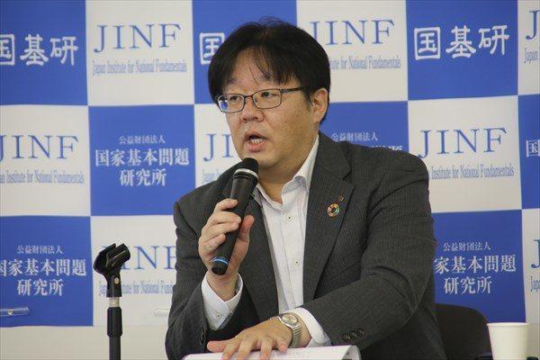 「ウィズコロナの中国経済の行方」  齋藤尚登・大和総研主席研究員