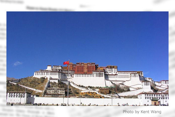 【第723回・特別版】チベットにおける「新疆化」の危機