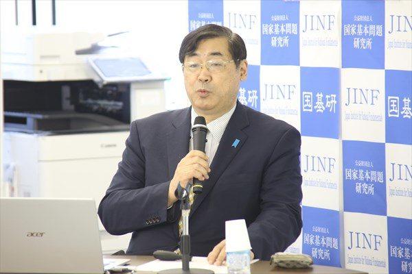 「政府債務の健全化への方策」 松田学・元衆議院議員