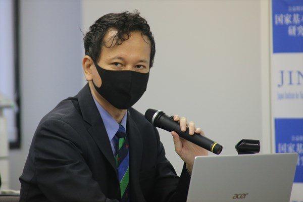 「ポストINF条約時代:ミサイル脅威と日本の安全保障」 髙橋杉雄・防衛研究所防衛政策研究室長