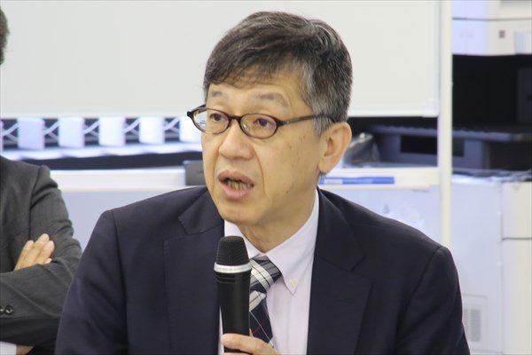 「武漢ウイルス対策 現状とこれから」 松本尚・日本医科大学教授