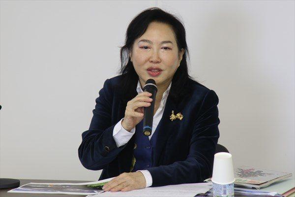 「わたしたちの国 工業ニッポン この国を支える重工業」 加藤康子・元内閣官房参与