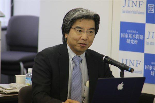 日本におけるコロナ対策の問題点 大木隆生・東京慈恵会医科大学教授