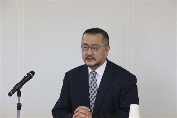 海外神社論について 菅浩二・國學院大學教授
