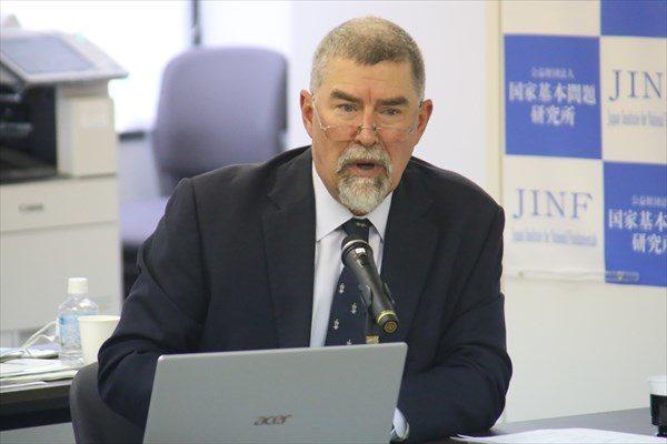 「一帯一路」に対峙する豪州の立法措置 国際弁護士・アンドリュー・トムソン氏