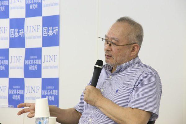 アメリカの政治制度をめぐる攻防 島田洋一 福井県立大学教授