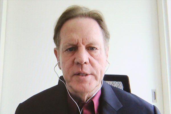 『中国の政治戦 2040年までに戦わずして勝つ』 ケリー・ガーシャネック氏